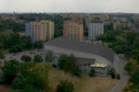 Hala Centrum
